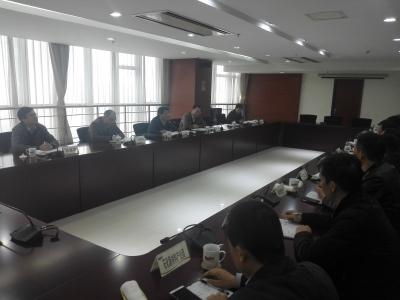 王进健副市长率队调研临港经济开发区