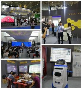 我市组团参加2018中国·江苏电子商务大会